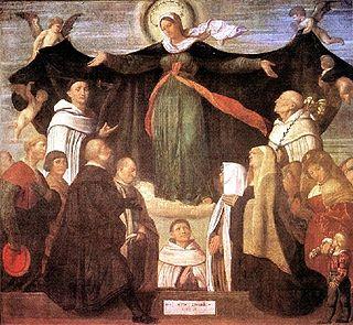 Novena alla Madonna del Carmine