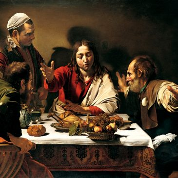 Vangelo della III domenica di Pasqua