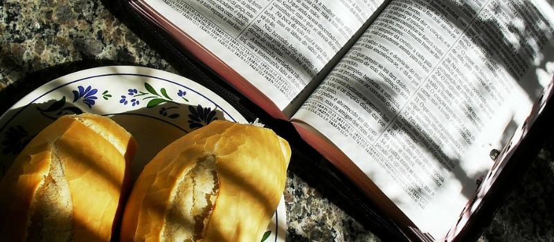Ritiro Spirituale: Nutrirsi con la Bibbia 2