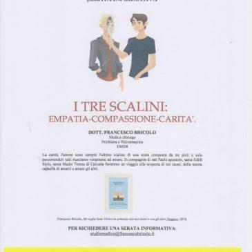 Conferenza al Santuario del Carmine