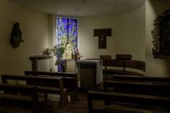 La cappella del Santissimo