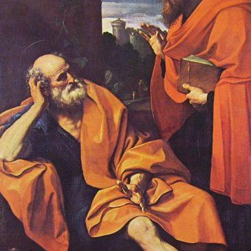 Solennità dei Santissimi Pietro e Paolo, apostoli e martiri